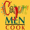 Cajun Men Cook Home